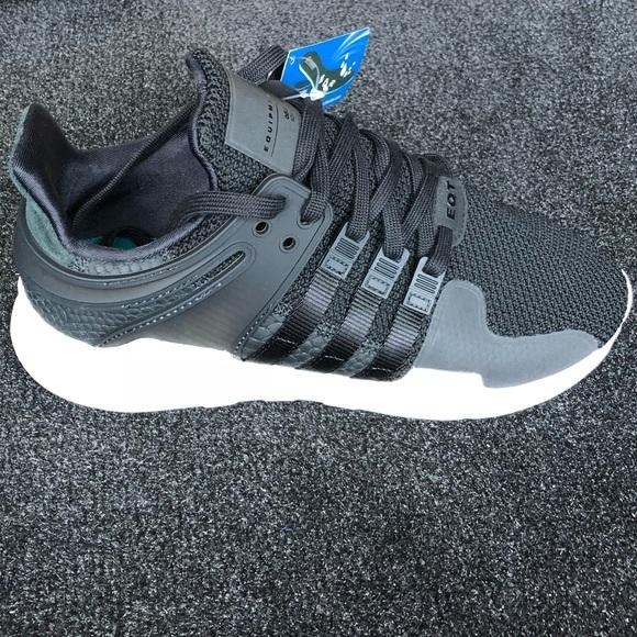 le adidas nuovi eqt appoggio avanzata mens scarpe 85 poshmark